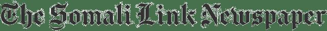 SOMALI LINK NEWSPAPER